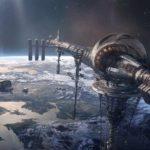 Már megszálltak minket: Hatalmas földönkívüli anyahajó kering a Föld körül