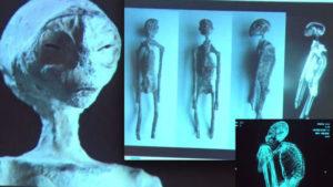Hatalmas botrány tört ki Peruban a földönkívüli múmiák miatt