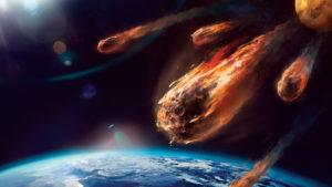A NASA szerint tíz veszélyes aszteroida száguld a Föld felé