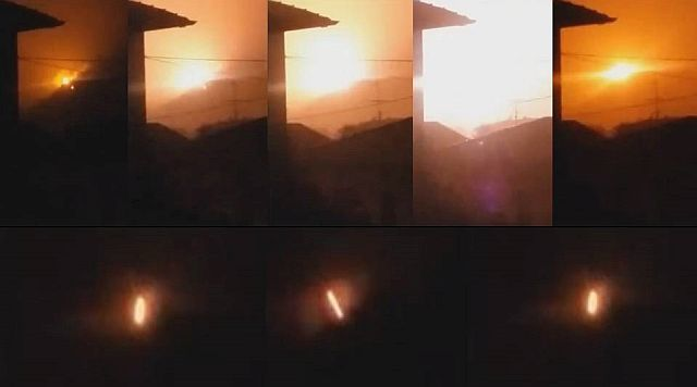 ball lightning ball of fire sky phenomenon (1)
