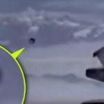 UFO jelzett egy repülőgép utasainak a Himalája felett