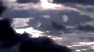 Felbukkant a rejtélyes Nibiru bolygó, vagy csak idegenek bázisa kering a Föld körül?