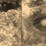 Rejtélyes kupolaszerű építményre bukkantak a Mars egyik kráterében
