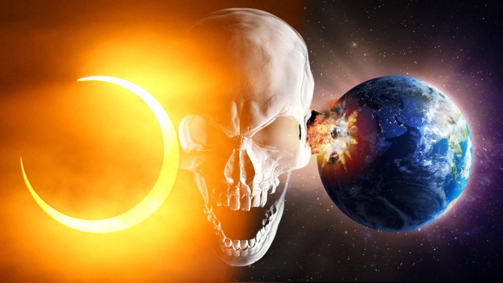 Nekünk annyi! Kiderült a világvége új dátuma!