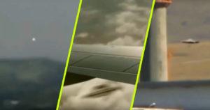 2017-es év három leghajmeresztőbb UFO videója