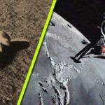 Az oroszok már ötven éve tudnak a Holdon található idegen tárgyakról
