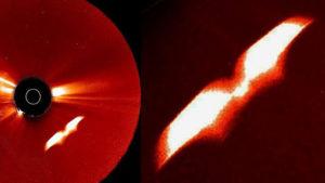 Lebuktak az ősi idegenek: Itt a magyarázat az egyiptomi szárnyas napkorongra