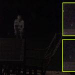 Hátborzongató pucér lényt rögzített az ablakba kitett iPad…
