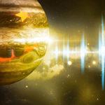 Ezt hallgasd: Elképesztő hangokat fogtak az űrben a NASA szondái