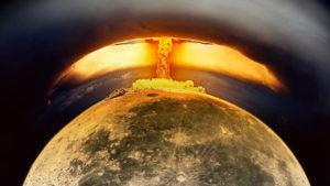 Titkos iratok szivárogtak ki: tényleg atombombát akartak robbantani a Holdon