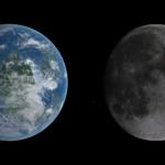 Meglepő bejelentést tettek: egykor a Holdnak is volt légköre