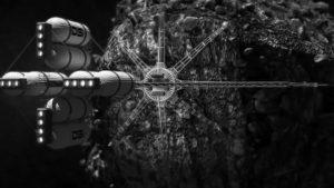 Ősi bányászat nyomaira bukkantak az Eros kisbolygón