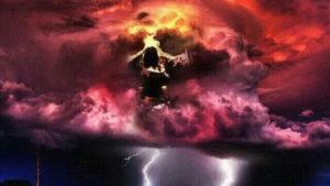 Újra szólnak az Apokalipszis harsonái: videóra vették a rejtélyes hangorkánt!