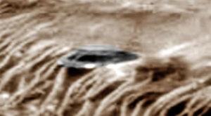 Ezt a marsi fotót máig nem tudta megmagyarázni a NASA!