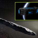 Hatalmas objektum érkezett Naprendszerünkbe a csillagközi térből