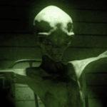Újabb megdöbbentő felvétel került elő az elfogott földönkívüli kihallgatásáról