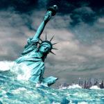 Még a számítógép is kiakadt a prognózistól: elkezdődött a globális olvadás!