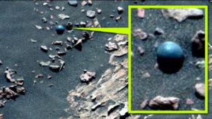 Ősi háború nyomaira bukkant a Curiosity a Marson