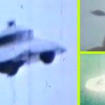 Elképesztő részletességű UFO-felvételek kerültek elő az 1950-es évekből