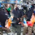 A NASA már megint elk***rta: hiba csúszott az űrállomásról érkező kamu közvetítésbe