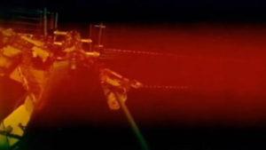Rejtélyes, ragyogó vörös köd gomolygott a Nemzetközi Űrállomás körül