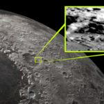 Kiszivárogtak a kínai űrszonda fotói a földönkívüliek holdbázisáról