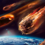 Meteorok közé rejtőzve lépett a Föld légkörébe egy ismeretlen tárgy