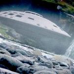 Lezuhant egy drón Izlandon: rejtőzködő UFO-t rögzített a kamerája…