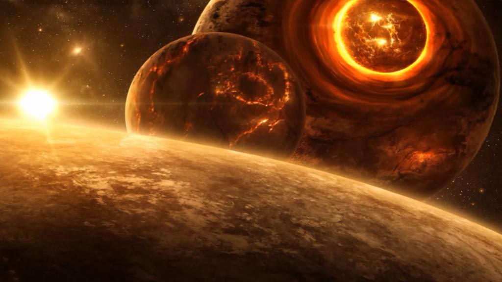 Újabb elképesztő dolgok derültek ki a rejtélyes Nibiru bolygóról