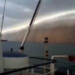 Félresikerült az időjárás-módosítás: Apokaliptikus homokvihar csapott le a föld több pontján is