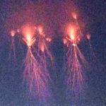 Különös jelenség: Medúzaszerű Vörös lidérceket videóztak a légkörben