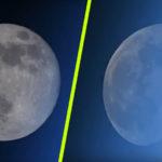 Leleplező videó: Kiderült, hogy nem csak a Föld, de a Hold is lapos!