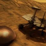 A NASA titokban, hosszasan vizsgáltatott a roverrel egy rejtélyes tárgyat a Marson
