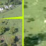 4K-s videó: Utólag vették észre, hogy a drónjuk egy UFO-t is felvett