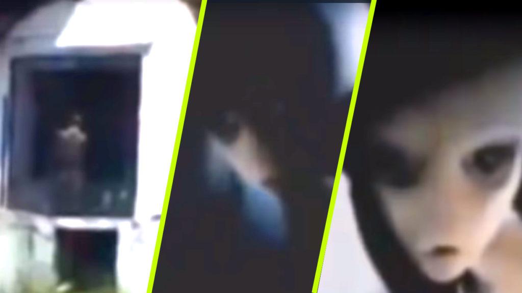 Titkos KGB videó szivárgott ki: Földönkívülit fogtak az oroszok 1988-ban…