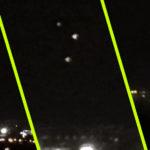 Különös fényeket videóztak Budatétényről – Látta még valaki?