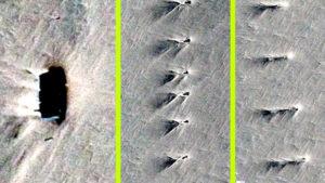 Titokzatos bázisra bukkantak az Antarktisz legelhagyatottabb helyén…