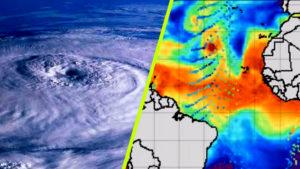 Újabb bizonyítékot találtak a globális időjárás-manipulációra