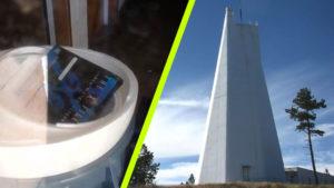 Kiderült miért rohanta le és evakuálta az FBI az Új-Mexikói csillagvizsgálót
