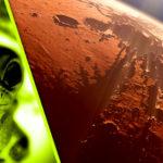 UFO-vadászok földönkívüli technikát találtak a Marson