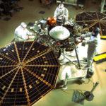 Landolt a Marson az InSight űrszonda és már fotókat is küldött