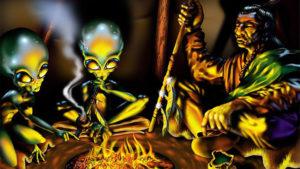 Ez a Hopi indiánok eredeti világvége próféciája