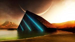Idén is felbukkant a rejtélyes kocka alakú anomália a Nap közelében
