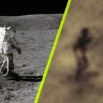Öt éve titokban ismét ember járt a Holdon…