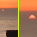 Újabb bizonyító erejű videó: tényleg hologram az égbolt!