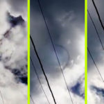 Szétesett a Hologram-égbolt Kolumbia felett