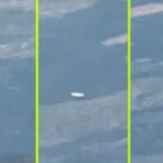 Tizenkétezer méter magasból, felülről videóztak le egy UFO-t