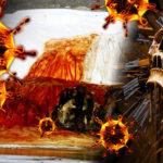 A globális felmelegedés miatt gyilkos vírusok ezrei olvadhatnak ki az ősi jégtakarókból