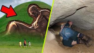 Ősi óriások maradványait keresik egy Új-Zélandi barlangban
