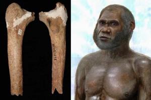 Egy negyedik, ősi emberféle is túlélhette a jégkorszakot